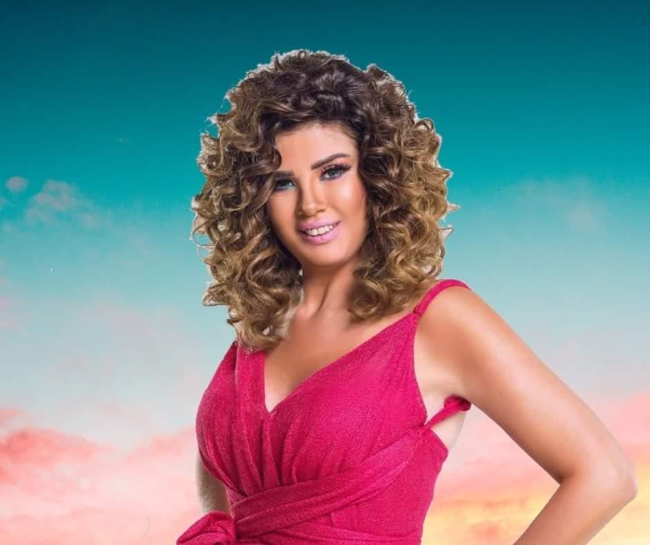 رانيا فريد شوقي- الصورة من فيسبوك رانيا فريد شوقي9
