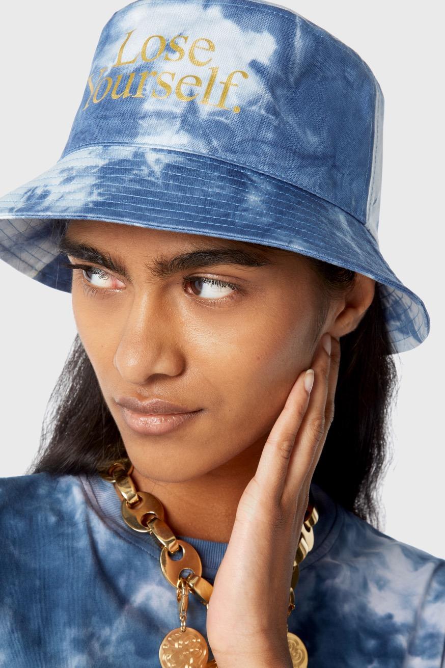 القبعة من باكو رابان الصورة 7 من موقع الدار الالكتروني