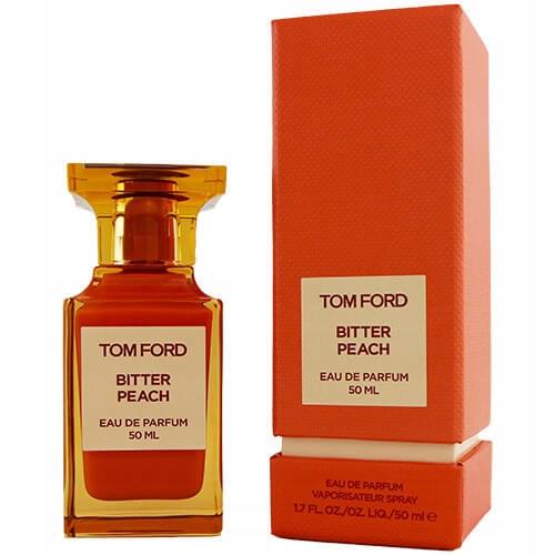 عطر Tom Ford Bitter Peach من توم فورد