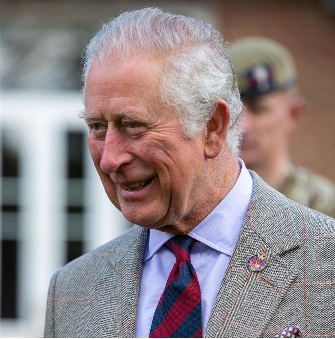 الأمير تشارلز- الصورة من حساب Royal Family على إنستغرام