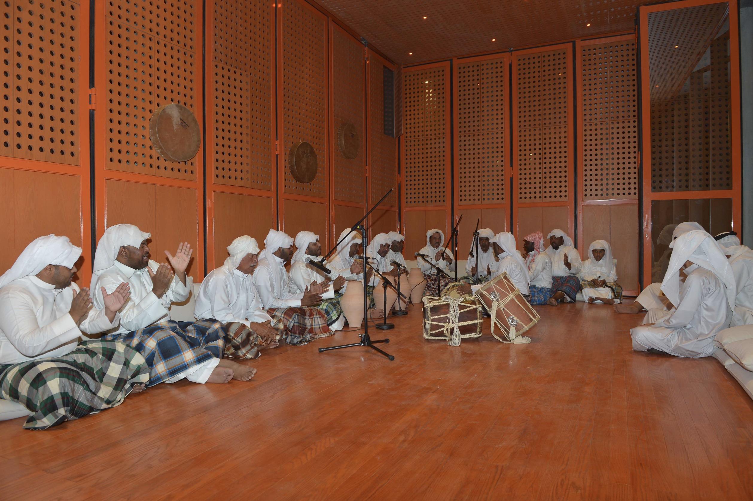 فرقة قلالي الشعبية