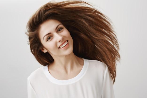 علاجات البروتين مناسبة لجميع أنواع الشعر