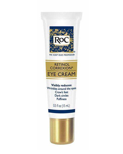 RoC Retinol Correxion Anti-Aging Eye Cream