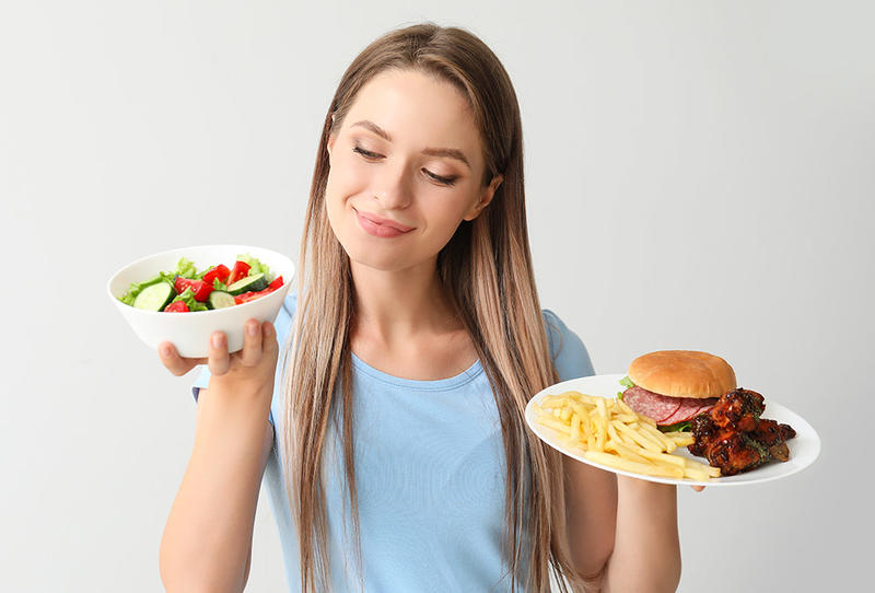 نظام غذائي محكم لخفض مستوى الكولسترول