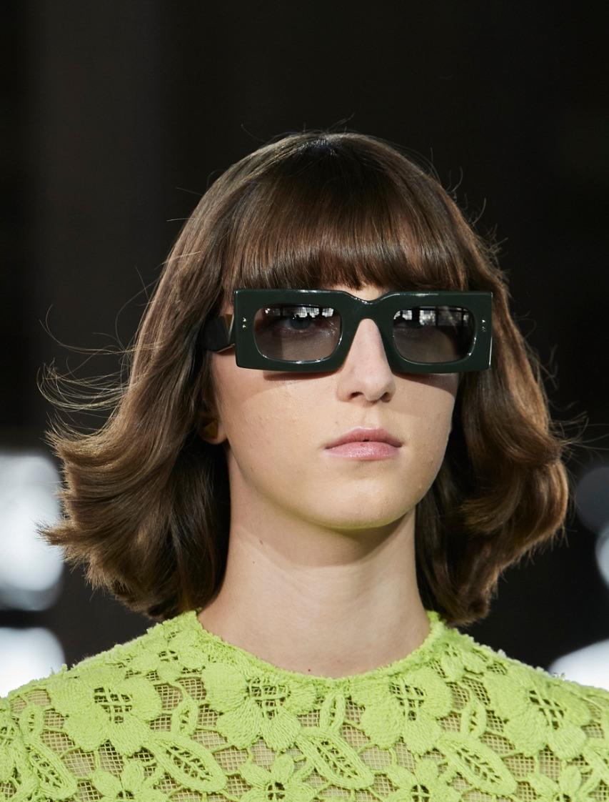 نظارات شمسية من فالنتينو Valentino