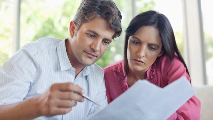 مشاركة الزوجين في وضع ميزانية الأسرة