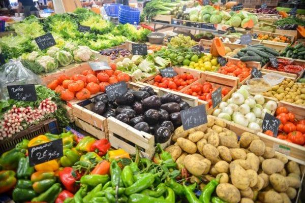 اضيفى المزيد من الأطعمة الخضراء لوصفات الطعام