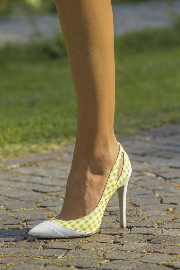 حذاء كاروه من جيني Genny-صورة