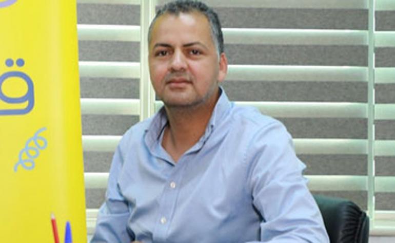 عماد العليبي مدير الدورة 56 لمهرجان قرطاج- الصورة من موقع المهرجان