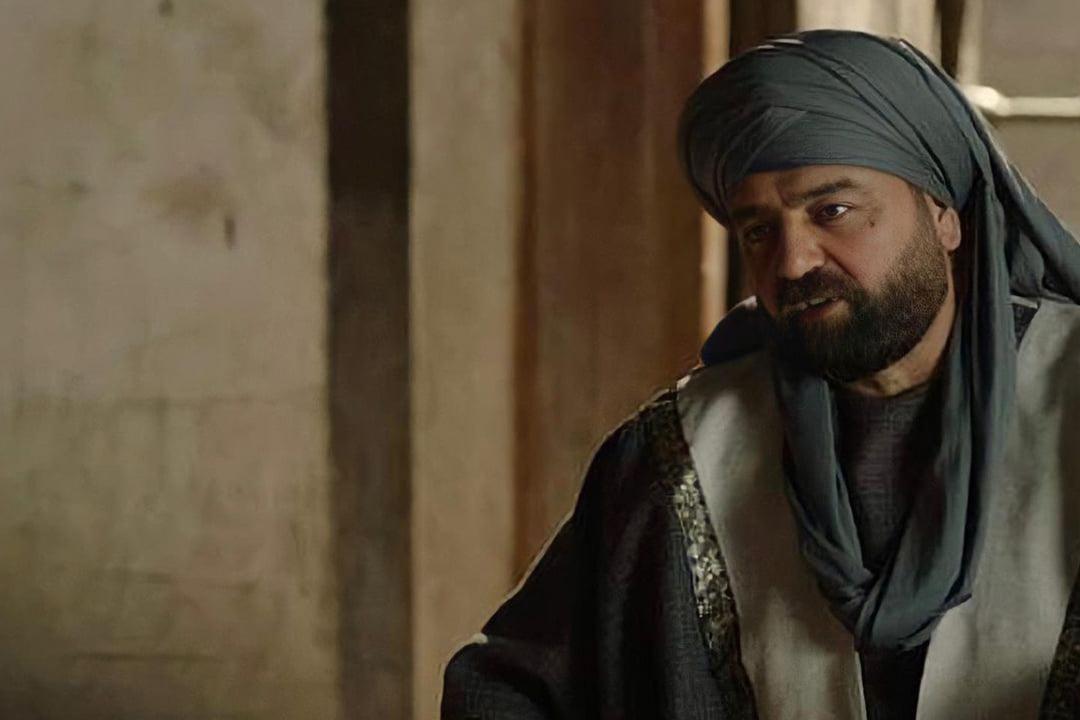 سامر المصري من الفيلم