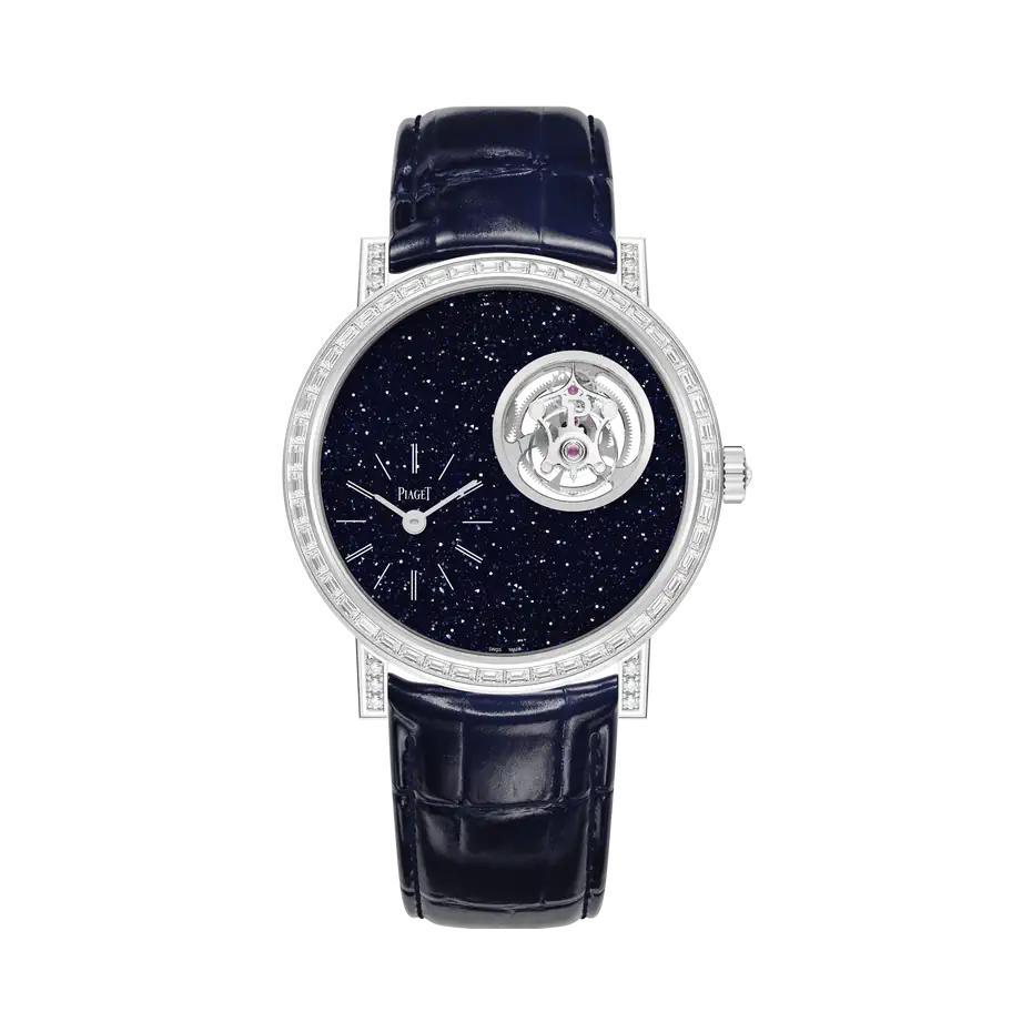 ساعة ألتيبلانو توربيون من دار بياجيه Piaget