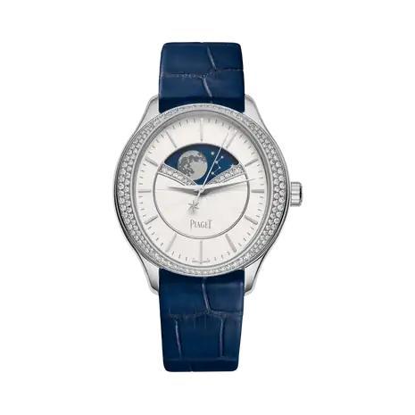 ساعة لايملايت ستيلا من بياجيه Piagetساعة لايملايت ستيلا من بياجيه Piaget