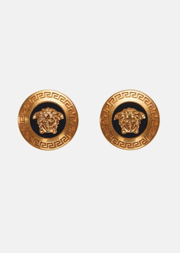 أقراط MEDUSA من فرساتشي Versace