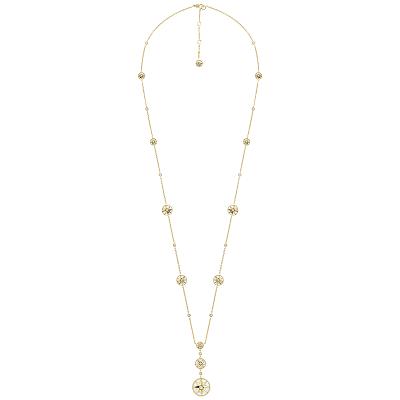 """قطع جديدة لمجموعة مجوهرات """"وردة الرياح"""" Rose Des Vents من ديور Dior"""