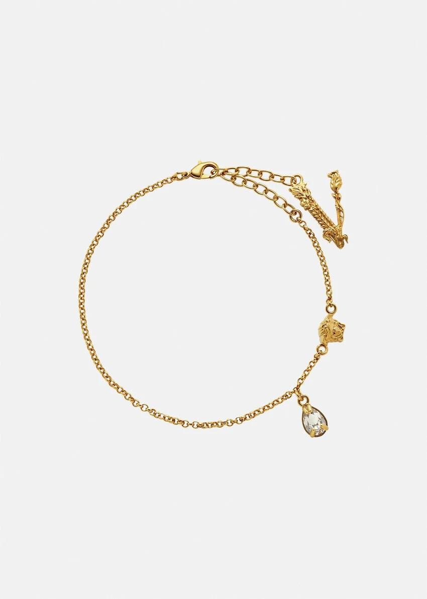 خلخال ذهب من فيرساتشي Versace