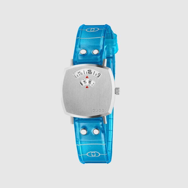 ساعة رياضية من غوتشي Gucci
