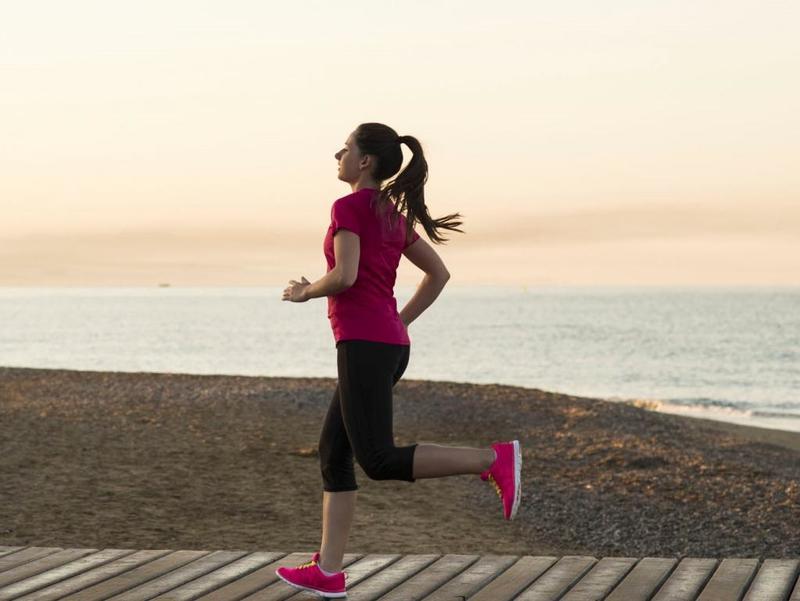 فوائد الجري ممتازة لصحة الدماغ