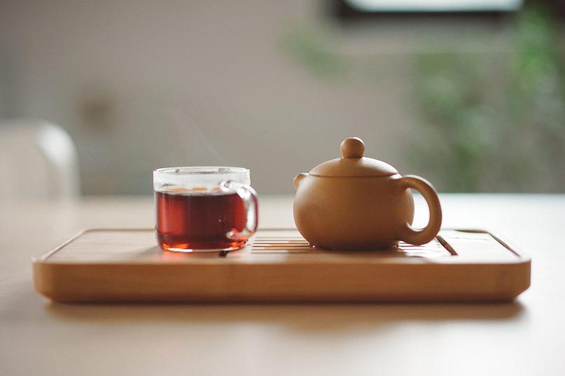 فوائد الشاي الأسود وضغط الدم