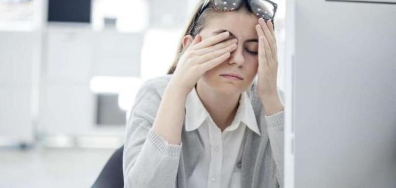 أمراض العيون الخطيرة