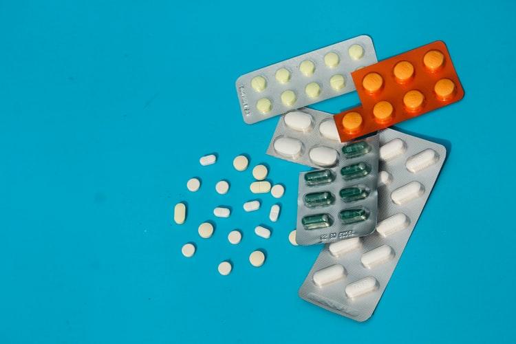 بعض الأدوية قد تسبب حساسية الشرى