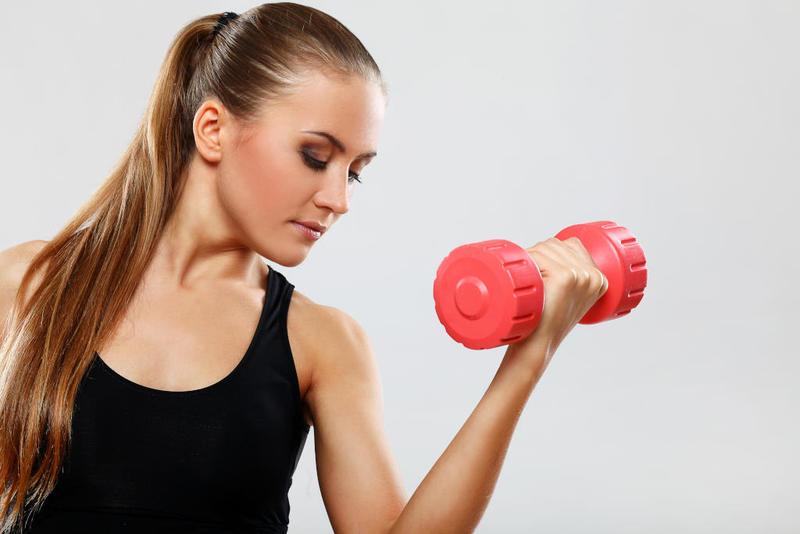 تماريثن تقوية العضلات