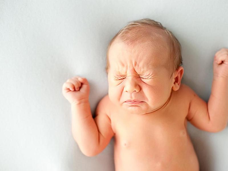 أنواع بكاء الرضيع ينبغي عليك معرفتها مجلة سيدتي