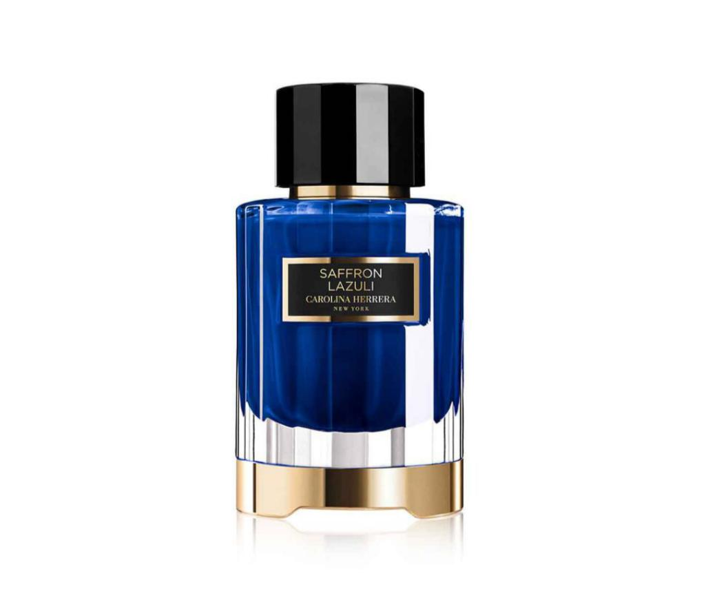 عطر زعفران لازولي Saffron lazuli