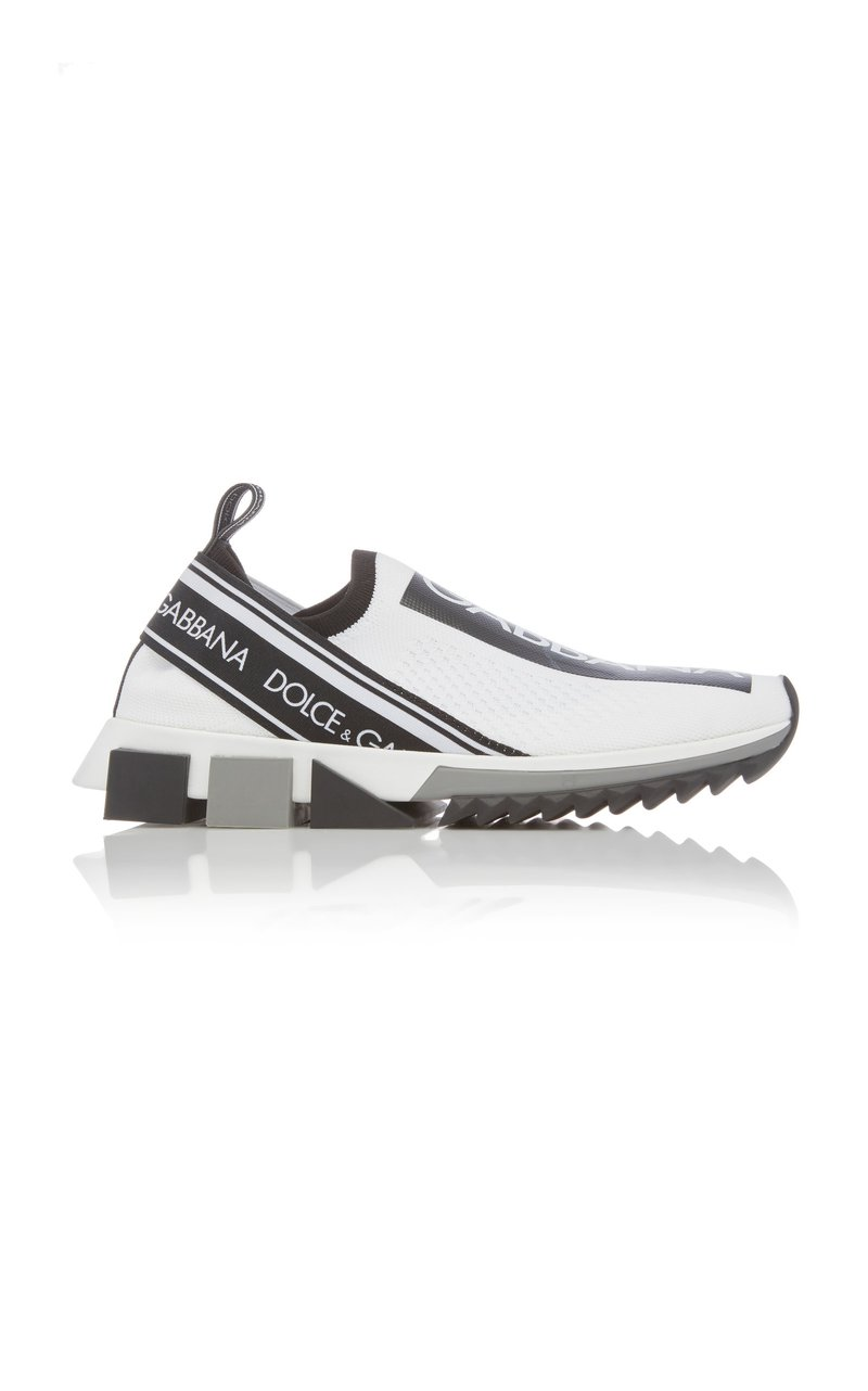 حذاء من دولتشي اند غابانا