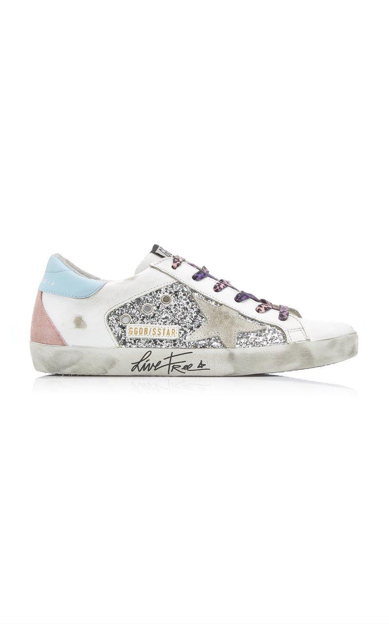 حذاء من غولدن غوس