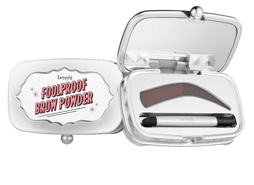 بودرة الحواجب Foolproof Brow Powder