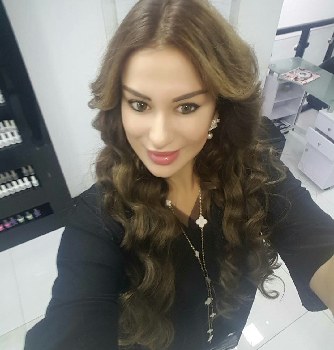 ريم غزالي