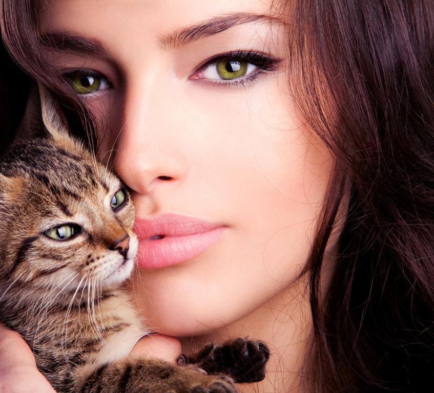 تقنية الـ Cat eyes