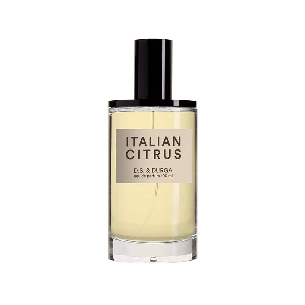 D.S. & Durga Italian Citrus Eau de Parfum