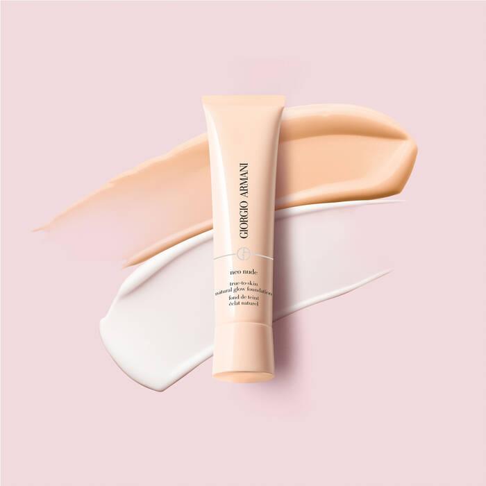 Giorgio Armani Beauty Neo Nude Foundation