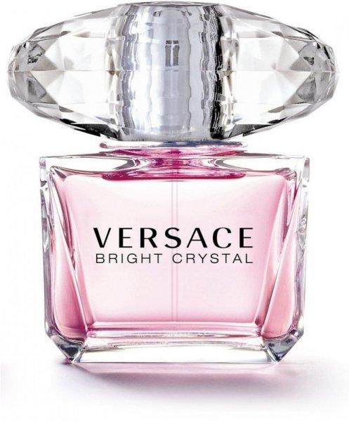 Perfume Versace Bright Crystal