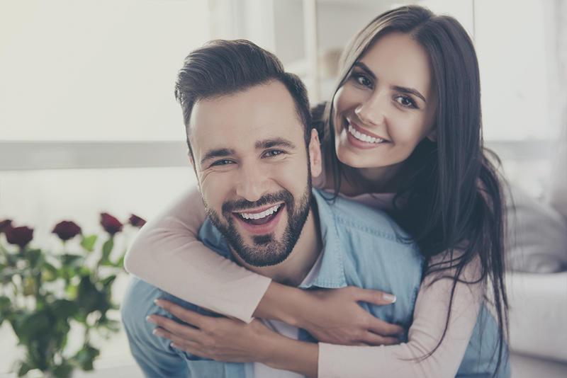 السعادة الزوجية الحقيقة
