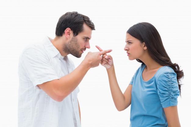 التعامل مع المرأة العنيدة