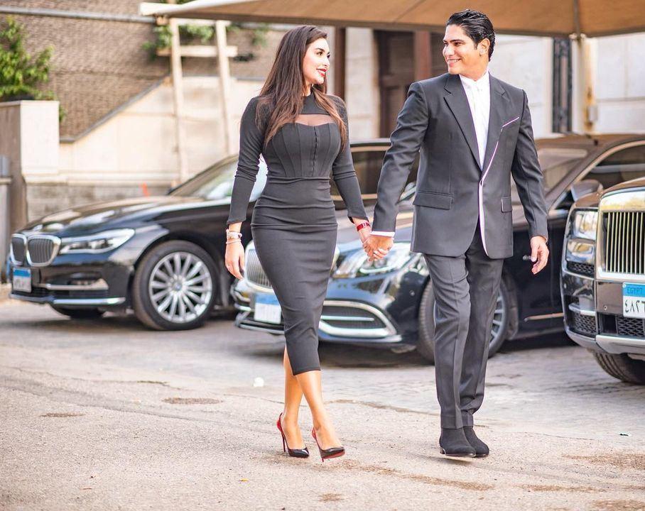 ياسمين صبري لم تبتعد عن التمثيل بقرار من أبو هشيمة