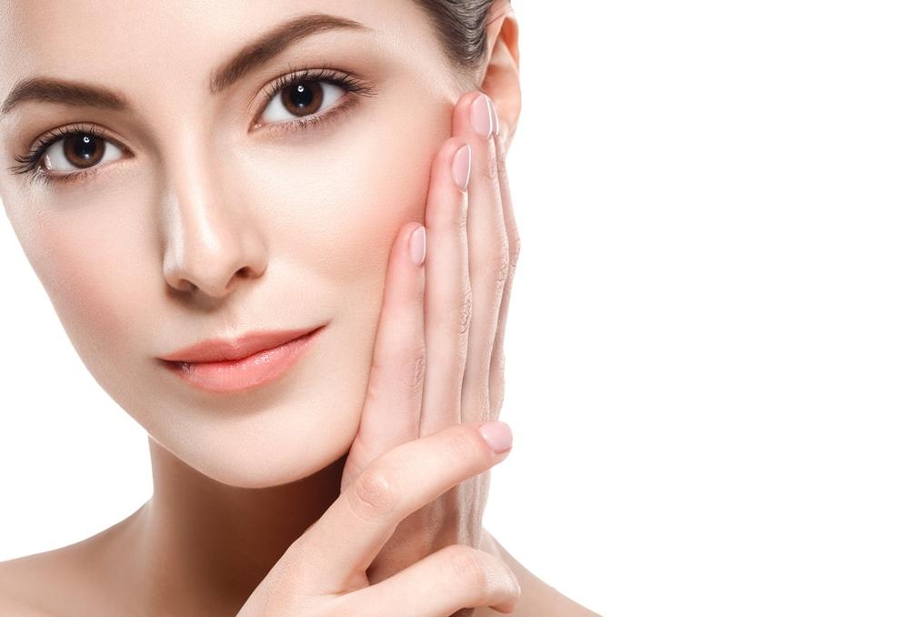 أعراض الأمراض الجلدية
