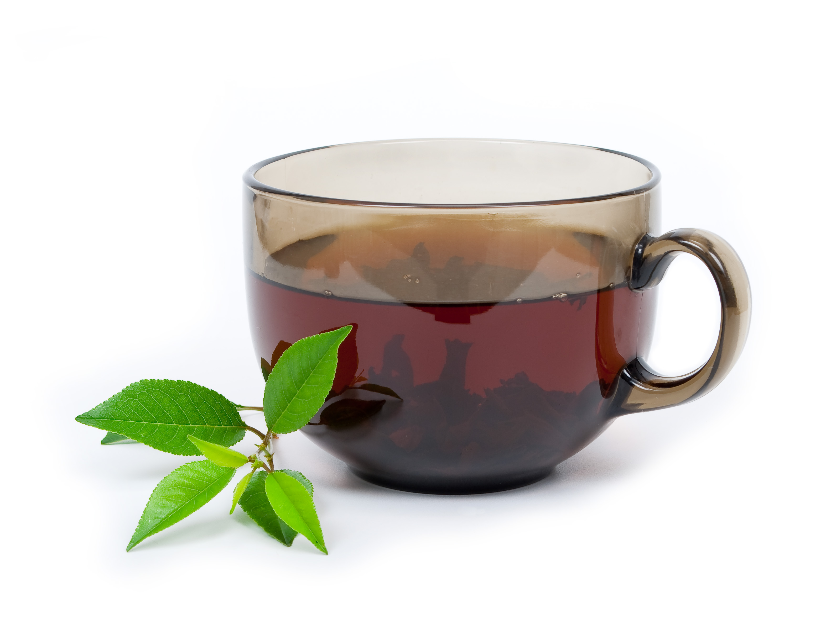 الفوائد العديدة للشاي.