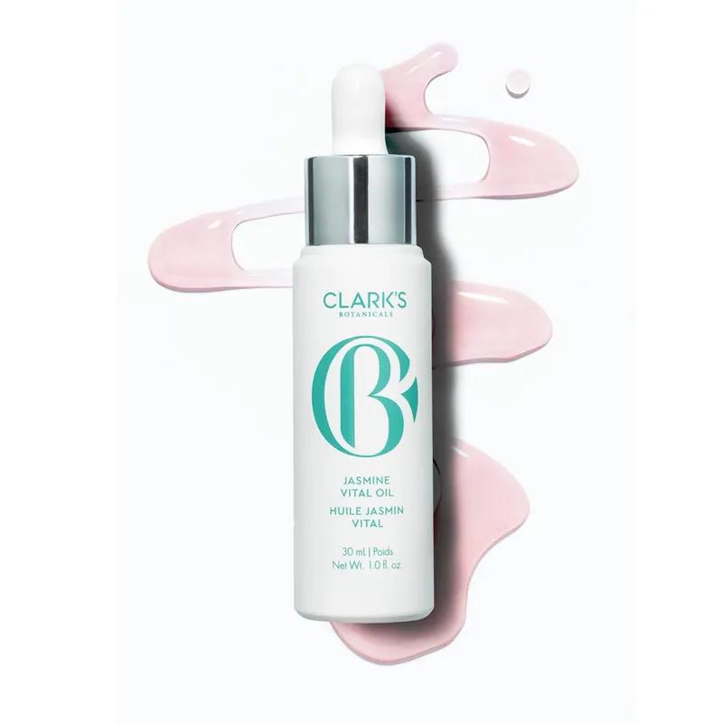 Clark's Botanical Jasmine Vital Oil