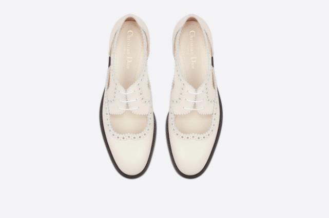 حذاء عملي من ديور