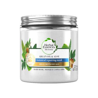 Herbal Essences Argan Oil & Aloe Hair Mask