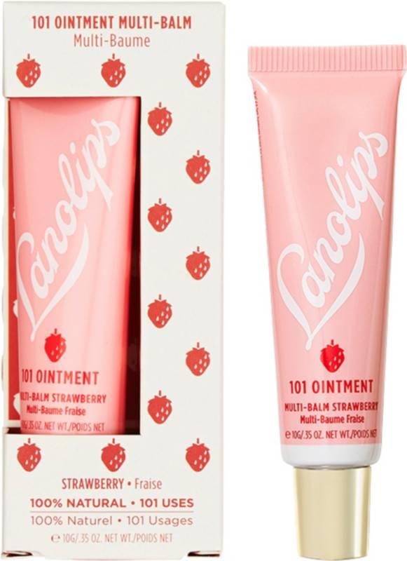 Lanolips Strawberry 101 Ointment Multi-Balm