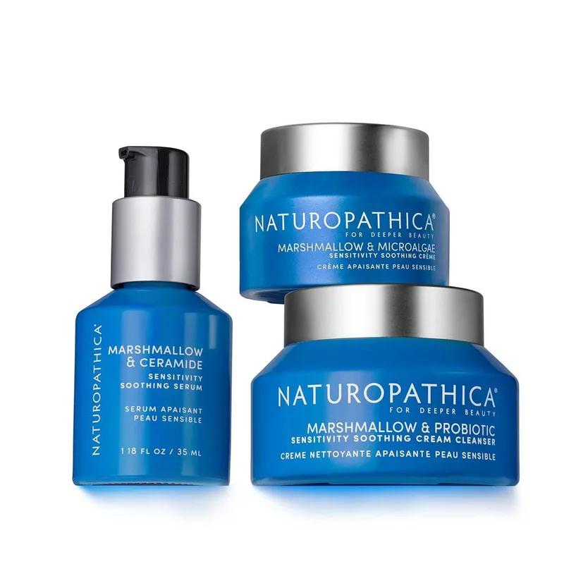 Naturopathica Sensitive Skin Bundle