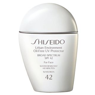 Shiseido Urban Environment Oil Free UV Protector SPF 42