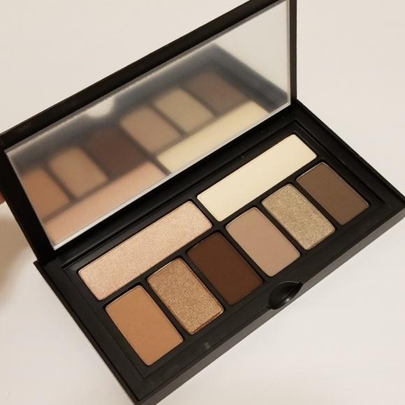 Smashbox Cover Shot Eyeshadow Palette in Minimalist