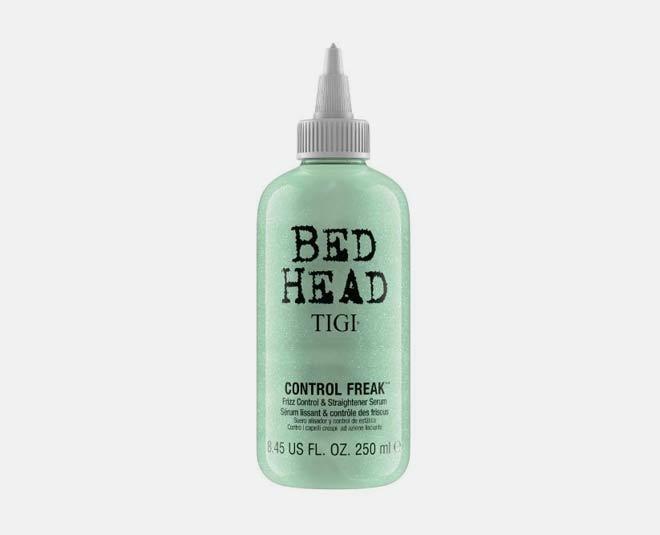TIGI Bed Head Control Freak Frizz Control And Straightening Serum