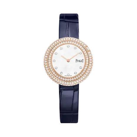 ساعة بوسيشن من بياجيه «Piaget»