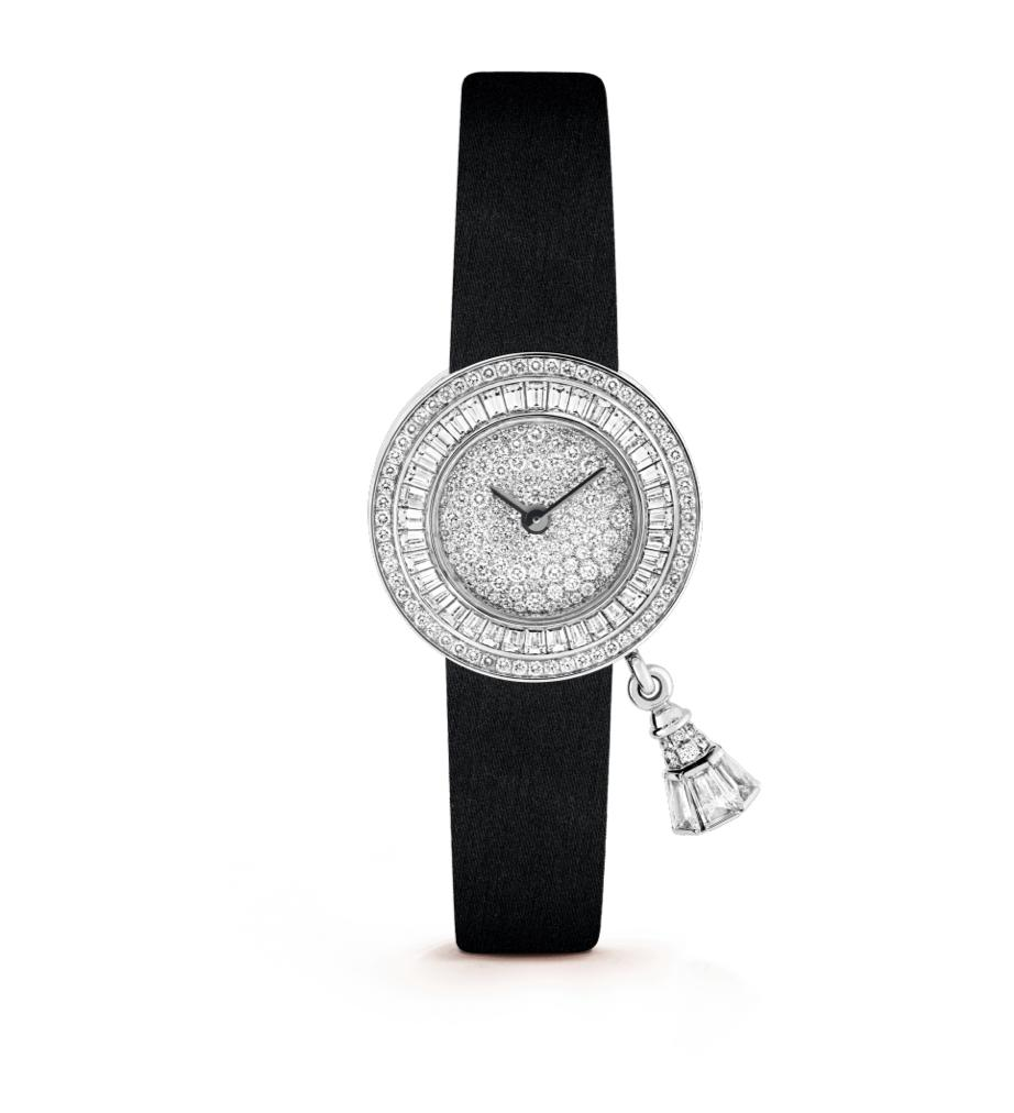 ساعة سويت تشارمز من فان كليف آند آربلز Van Cleef & Arpels